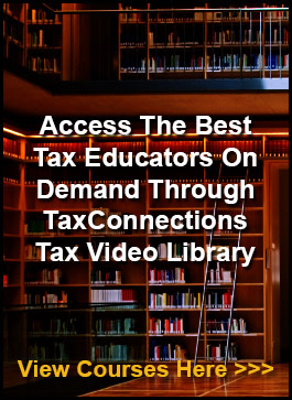 Tax Education