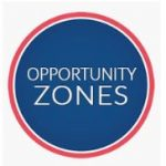 CIRCLE IRS OPPORTUNITY ZONES