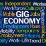 GIG ECONOMY And Taxes