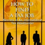 How To Find A Tax Job - square