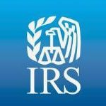 IRS LOGO March 6
