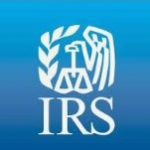 IRS LOGO ON EXPENSES
