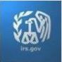 IRS LOGO on Military