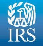IRS Logo April 11