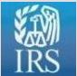 IRS Logo - Notices