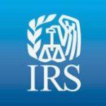IRS Logo Nov