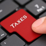 Internet Taxation