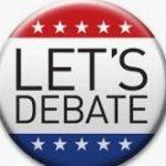 Lets Debate