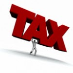 TaxConnections Picture - istock - TAX
