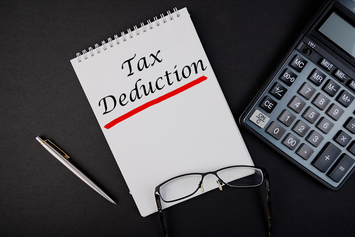 Small Business Owners And Home Office Deduction
