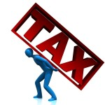 Tax Burden 1
