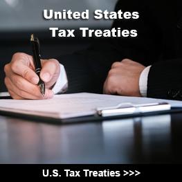 tax-treaties