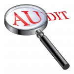 TaxConnections Picture - Audit Magnifying Glass B - 1 - square