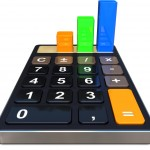 TaxConnections Picture - Calculator with Graph - 1 - square