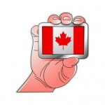 TaxConnections Picture - Canada Card In Hand - 1 - square