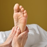 TaxConnections Picture - Foot Massage - square