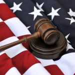 TaxConnections Picture - Gavel and Flag 1 - square