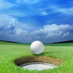 TaxConnections Picture - Golf Ball On Rim -1 - square