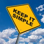 TaxConnections Picture - Keep It Simple - Square