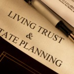 TaxConnections Picture - Living Trust Estate Planning