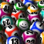 TaxConnections Picture - Lottery Balls
