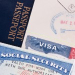 TaxConnections Picture - Passport With SS 2 - square