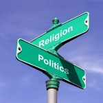 TaxConnections Picture - Religion and Politics - square