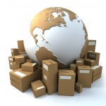 TaxConnections Picture - Shipping Worldwide Boxes - square