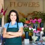 TaxConnections Picture - Small Business Flower Shop 2 - square