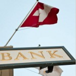 TaxConnections Picture - Swiss Flag and Bank 4 - square