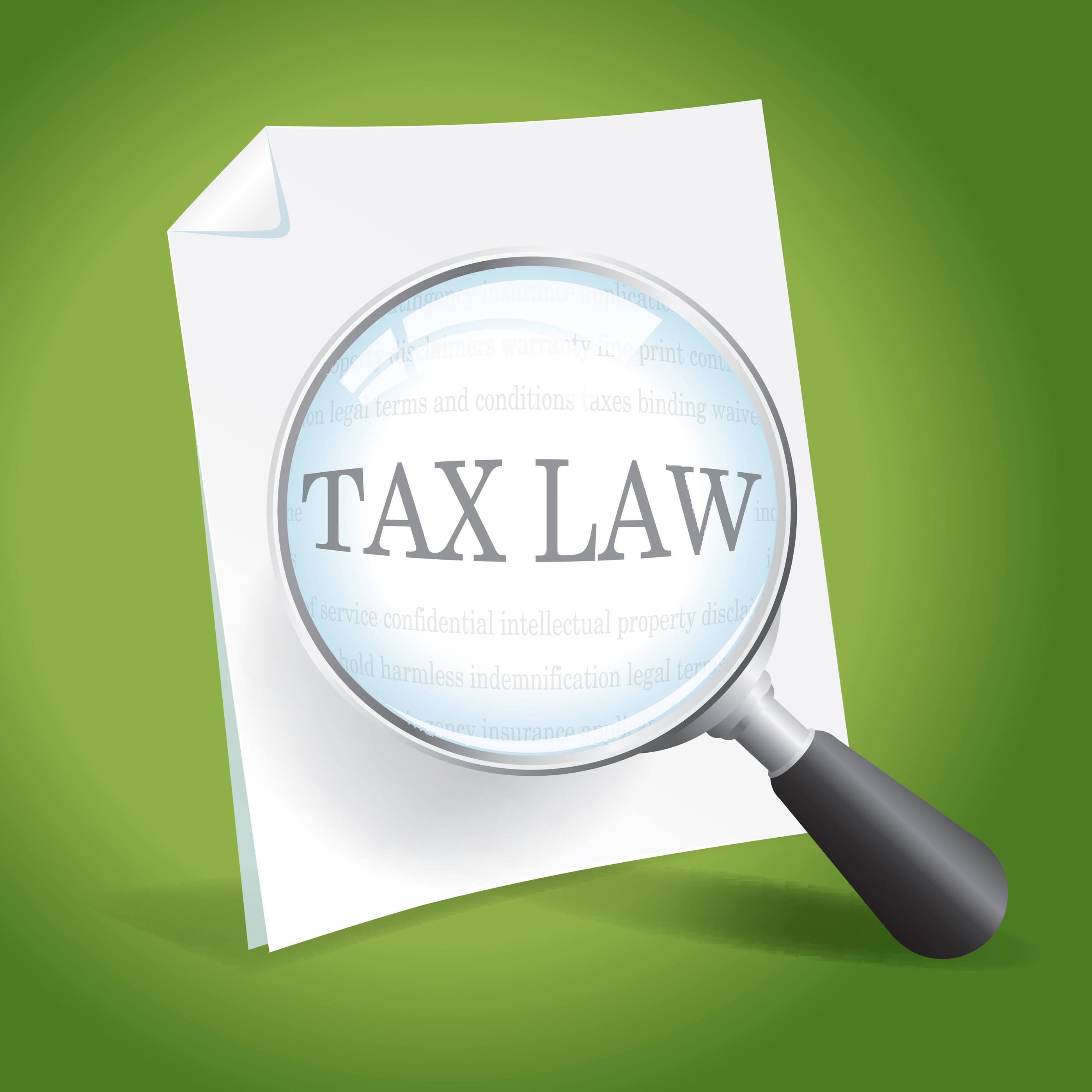 taxation law Taxation refers to the act of a taxing authority actually levying tax taxation as a term applies to all types of taxes, from income to gift to estate taxes it is usually referred to as an act any revenue collected is usually called taxes.