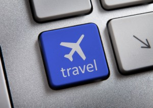 TaxConnections Blogger Jerry Donnini posts about online travel companies