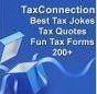 TaxConnections Tax Jokes April 9