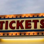 Tickets Photo
