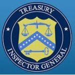 Treasury Inspector General Report