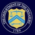 U.S. Department Treasury