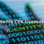 Verify CPA License And State Bar