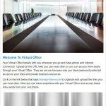 Virtual Office In Cloud