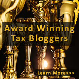 Award Winning Tax Bloggers