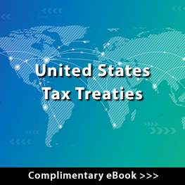 international tax treaties
