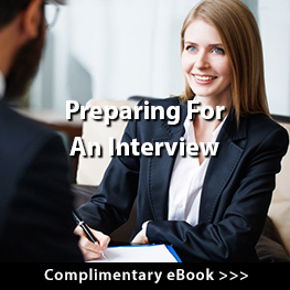 Preparing for interview