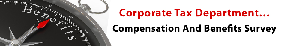 tax professional compensation