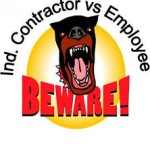 Contractor Vs. Employee - TaxConnections