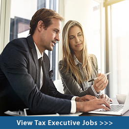 View Tax Jobs