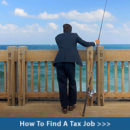 Find Tax Jobs