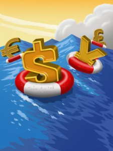 iStock_ Floating Money XSmall