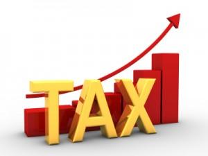 growing tax