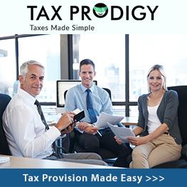Tax Prodigy